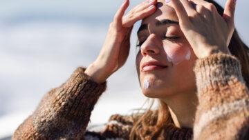 Frühlingssonne – so schützen Sie Ihre Haut